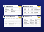 get an access to shipping essentials starting with our basic plan