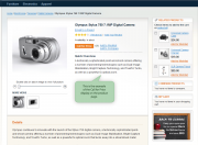 see the example of a price block view on a product page