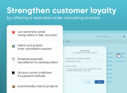 improve your customer loyalty by offering seamless cancellation process