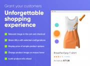 improve customer shopping experience