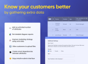 customer attributes details