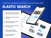 instantly navigate customers to a purchase