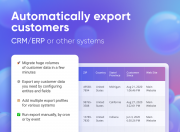 export customers from magento admin panel
