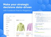 support your strategy with solid insights from facebook anlytics
