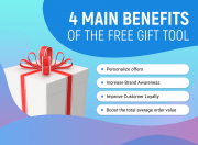 free gift m2 benefits