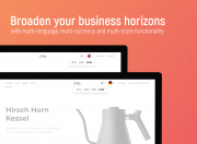 broaden your business horizons