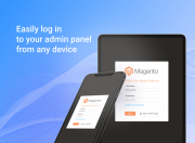 easily login from any device