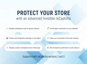 improve your store security level