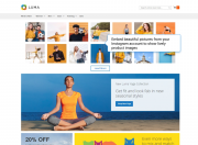 easily add trendy instagram images to your store