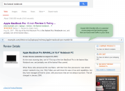 create seo-friendly urls for customer review pages
