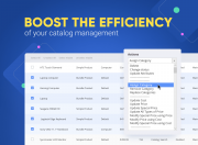 get a set of tools for efficient product management