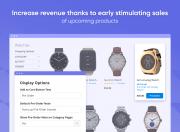 increase revenue with pre-sells