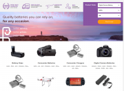 product parts finder on customer's home page