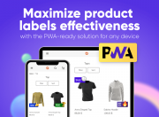 improve mobile shopping experience with pwa add-on