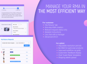 bring your customer service to a new level with rma for magento 2