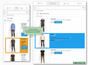 magento 1 search extension on mobile and tablet