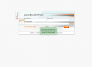login using two factor authentication