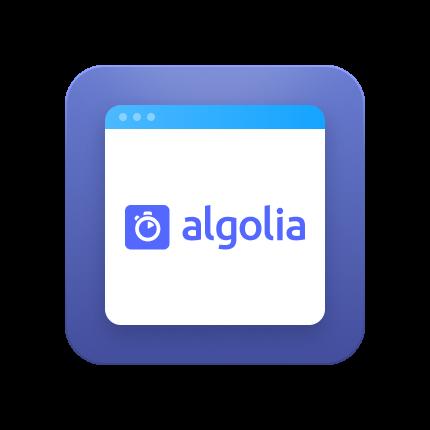 Algolia Search for Magento 2