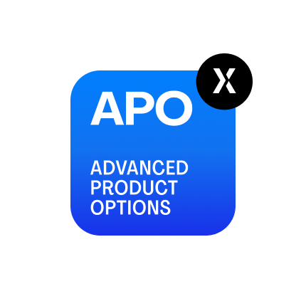 Advanced Product Options Suite Extension by MageWorx for Magento 2