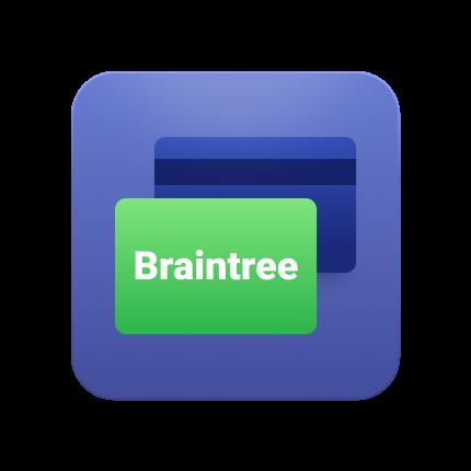 Braintree for Magento 2