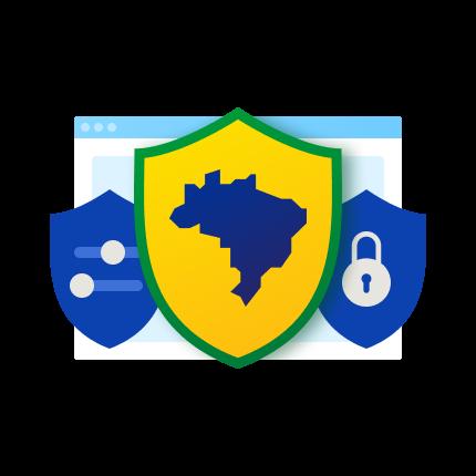 LGPD Brasil for Magento 2