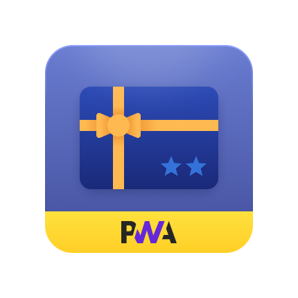 PWA for Gift Card (Add-On) for Magento 2