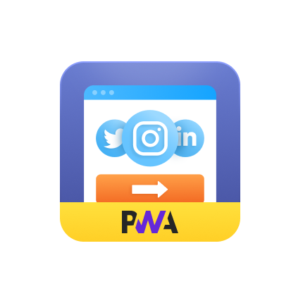 PWA for Social Login (Add-On) for Magento 2