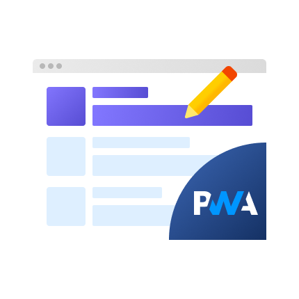 PWA for Blog Pro (Add-On) for Magento 2