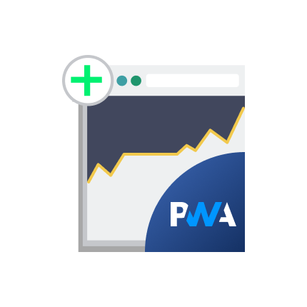 PWA for Landing Pages (Add-On) for Magento 2