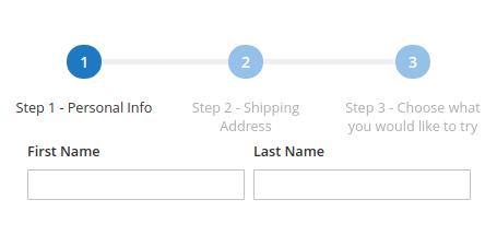 custom forms templates