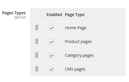 magento 2 full page cache warmer extension