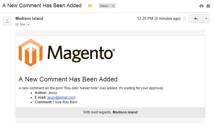 magento blog pro extension