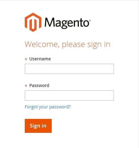 magento-admin-panel