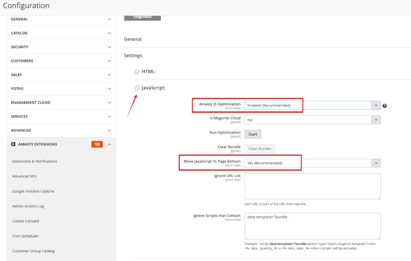 magento-2-google-page-speed-optimizer-js-settings